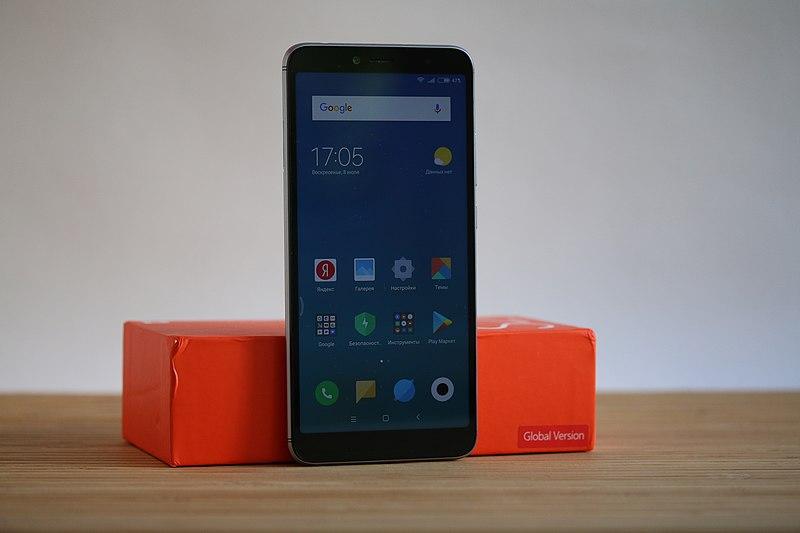 serwis smartfonów Xiaomi Redmi