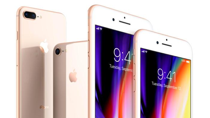 historia iPhone Apple iPhone