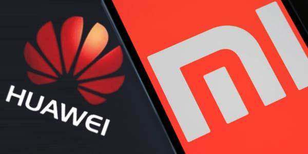 konkurencja huawei xiaomi marka Xiaomi serwis telefonów Xiaomi