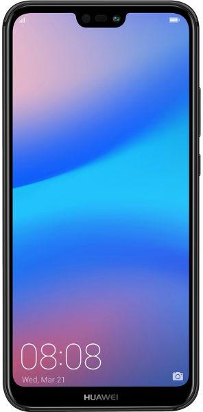 smartfony wzorują się na Apple, wyświetlacz w Huawei