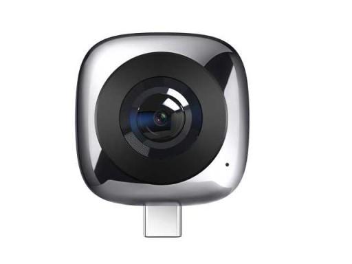 Dwa aparaty w smartfonie Ci nie wystarczają? Huawei oferuje aż trzy!