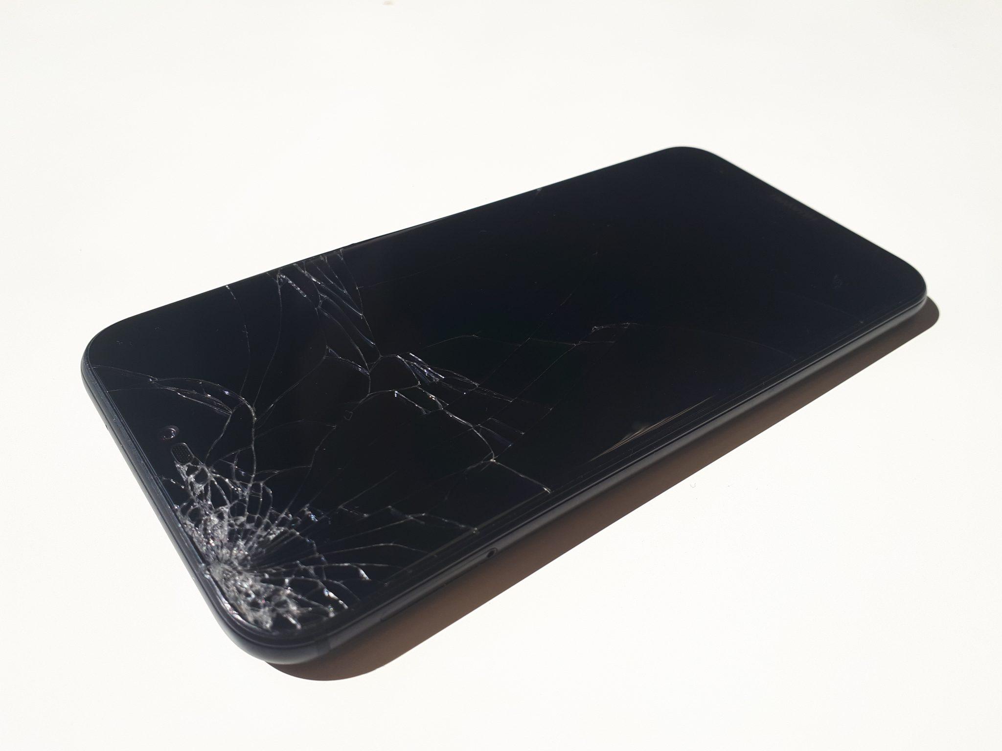 Wymiana szybki Samsung