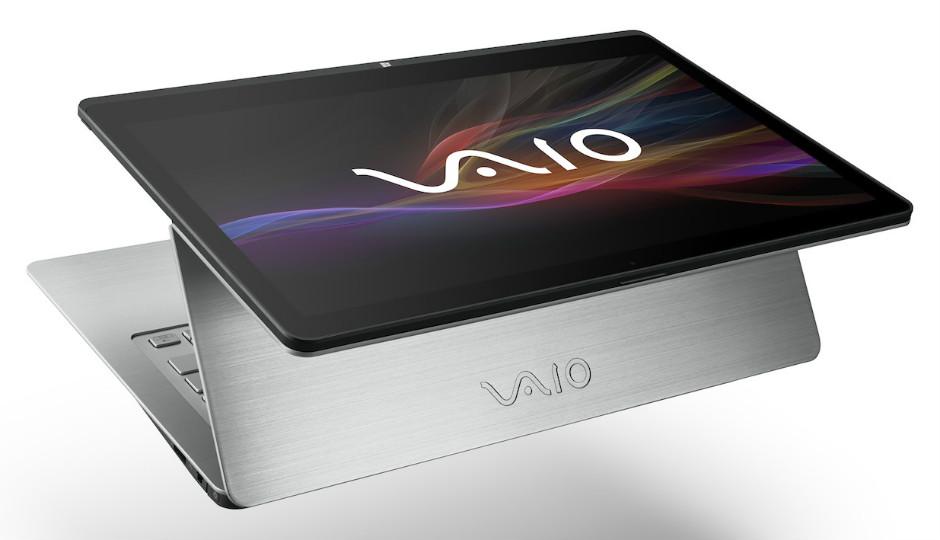 Sony sprzedał VAIO
