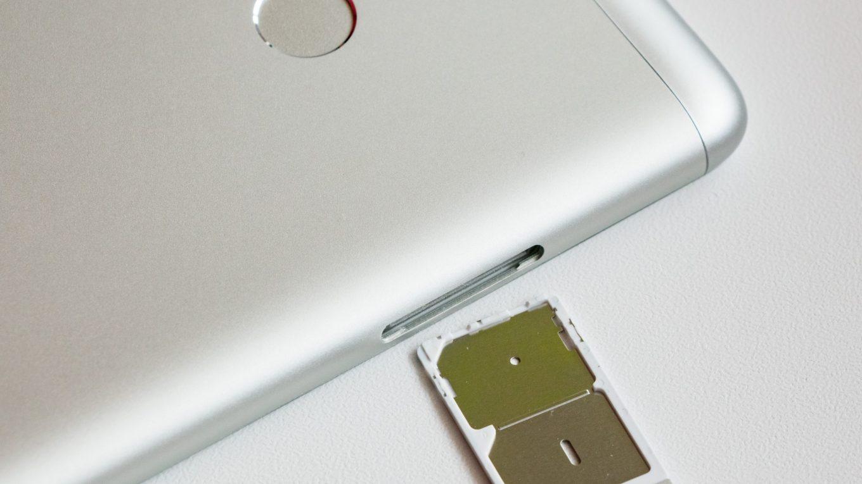 serwis Xiaomi Redmi