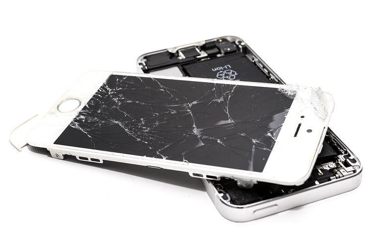 Wymiana ekranu iPhone