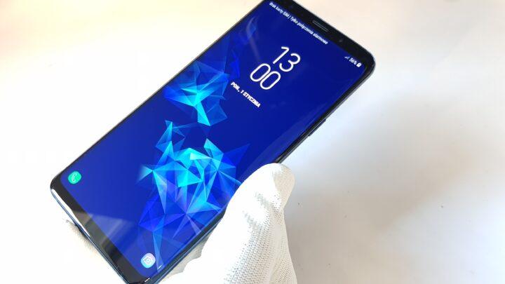 Naprawa telefonów Samsung jest bardzo dobrze rozwinięta